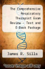cover of The Comprehensive Respiratory Therapist Exam Review - Text and E-Book Package (5th edition)