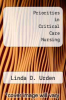 cover of Priorities in Critical Care Nursing (6th edition)