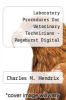 cover of Laboratory Procedures for Veterinary Technicians - Pageburst Digital Book (Retail Access Card) (5th edition)