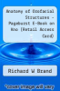 cover of Anatomy of Orofacial Structures - Pageburst E-Book on Kno (Retail Access Card) (7th edition)