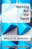 cover of Nothing But the Tooth