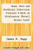 cover of Head, Neck and Orofacial Infections - Elsevier E-Book on Vitalsource (Retail Access Card)