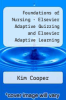 cover of Foundations of Nursing - Elsevier Adaptive Quizzing and Elsevier Adaptive Learning (Retail Access Cards) (7th edition)