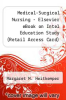 cover of Medical-Surgical Nursing - Elsevier eBook on Intel Education Study (Retail Access Card) (10th edition)