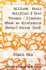 cover of Williams` Basic Nutrition & Diet Therapy - Elsevier eBook on Vitalsource (Retail Access Card) (15th edition)