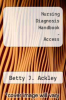cover of Nursing Diagnosis Handbook - Elsevier E-Book on Vitalsource (Retail Access Card) (11th edition)