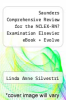 cover of Saunders Comprehensive Review for the NCLEX-RN? Examination Elsevier eBook + Evolve (Retail Access Cards) (7th edition)
