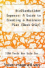 cover of BizPlanBuilder Express: A Guide to Creating a Business Plan (Book Only) (3rd edition)
