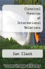 cover of Classical Theories of International Relations