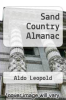 cover of Sand Country Almanac