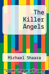 Cover of The Killer Angels EDITIONDESC (ISBN 978-0345295354)