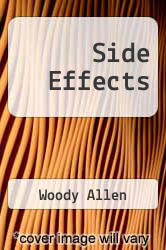 Cover of Side Effects EDITIONDESC (ISBN 978-0345296535)