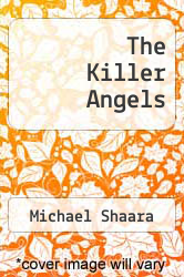 Cover of The Killer Angels EDITIONDESC (ISBN 978-0345322289)