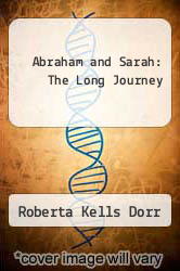Cover of Abraham and Sarah: The Long Journey 1 (ISBN 978-0345400901)