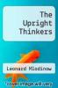 cover of The Upright Thinkers