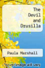 cover of The Devil and Drusilla