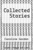 cover of Collected Stories