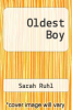 cover of The Oldest Boy