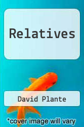 Cover of Relatives EDITIONDESC (ISBN 978-0380001033)