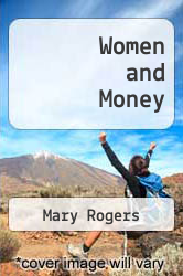 Women and Money by Mary Rogers - ISBN 9780380460038