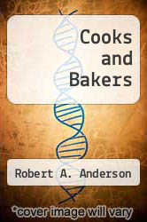 Cover of Cooks and Bakers EDITIONDESC (ISBN 978-0380795901)