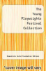 cover of The Young Playwrights Festival Collection
