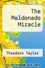 cover of The Maldonado Miracle