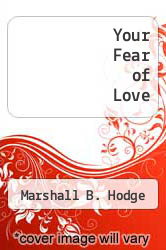 Cover of Your Fear of Love EDITIONDESC (ISBN 978-0385043724)
