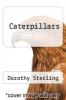 cover of Caterpillars