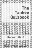 cover of The Yankee Quizbook
