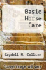 cover of Basic Horse Care