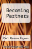 cover of Becoming Partners