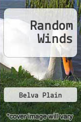 Cover of Random Winds EDITIONDESC (ISBN 978-0385288088)