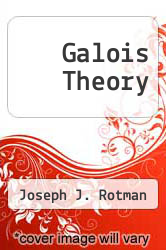 Cover of Galois Theory EDITIONDESC (ISBN 978-0387973050)