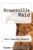 cover of Brownsville Raid