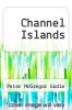cover of Channel Islands (2nd edition)