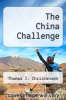 cover of The China Challenge