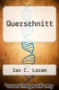 cover of Querschnitt