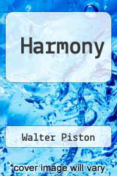 Cover of Harmony 3 (ISBN 978-0393097375)