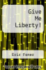 cover of Give Me Liberty! (4th edition)