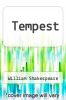 Tempest by Shakespeare - ISBN 9780393265422