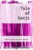 cover of The Tale of Genji