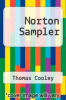 cover of Norton Sampler (3rd edition)