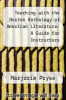 cover of Teaching with the Norton Anthology of American Literature: A Guide for Instructors (4th edition)