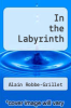 cover of In the Labyrinth