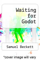Waiting for Godot by Samuel Beckett - ISBN 9780394172040