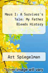 Cover of Maus I: A Survivor