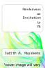 cover of Rendezvous an Invitation to FR (2nd edition)