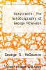 cover of Grassroots: The Autobiography of George McGovern