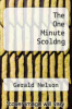 cover of The One Minute Scoldng